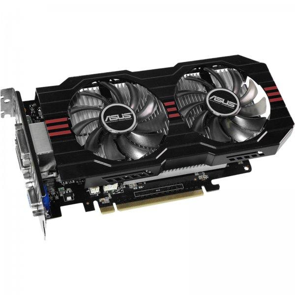 Asus GTX 750 TI OC 2GB für 115,90€ @ebay