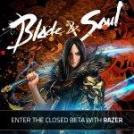 Closed Beta Zugang für Blade & Soul
