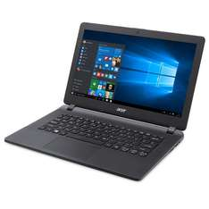 "Acer Aspire ES1-331 Notebook 13,3"" Zoll HD, Celeron N3050, 2GB DDR3,32GB SSD, Windows 10 (64Bit) für 236,99€ @NBB"
