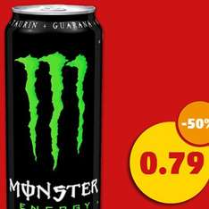 [Penny] MONSTER Energy Drink nur 0,79 €