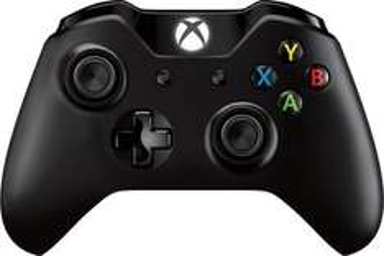 Microsoft Xbox One Wireless Controller (2015) (schwarz) für 37€ statt 46,5€ @REDCOON
