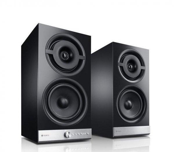 [ebay] Teufel Raumfeld Stereo M (mattschwarz) für 599,99€ inkl. Versand (B-Ware)