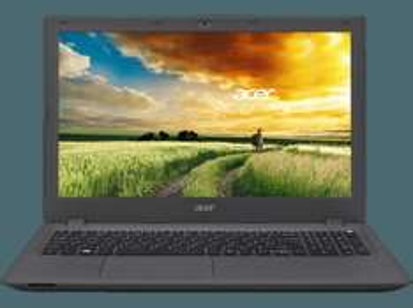 [UPDATE]Acer E5-573-38T2 Notebook 15,6 Zoll I3-5005U,1TB HDD, 4GB Ram, 2xUSB 3.0,1x2.0, HDMI,DVD Brenner,Win.10 für 299€ @Media Markt