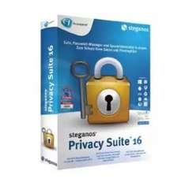 [Chip Adventskalender - Tür 11] Steganos Privacy Suite 16