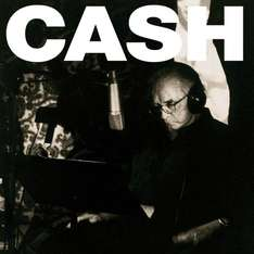 [Amazon Prime] Johnny Cash American Recordings V & VI auf Vinyl für 11,99 €