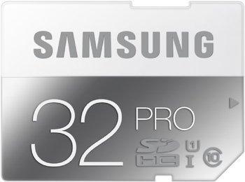 [Digitalo] Samsung SDHC Pro 32GB Class 10 / U1 (R.: >90 MB/s & W.: >50 MB/s) für 11,99€ versandkostenfrei