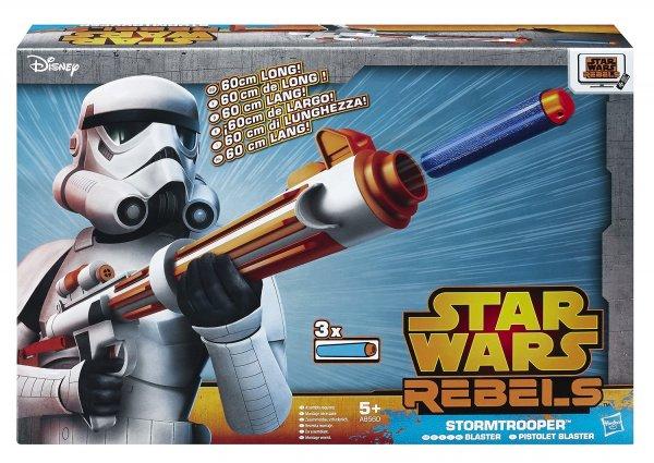 [Amazon.de-Prime] Hasbro A8560 - Star Wars Rebels Darts Blaster
