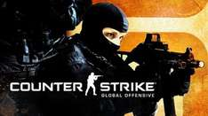 Counter-Strike: Global Offensive Steam Gift@Kinguin für 5€ nur mit Paypal