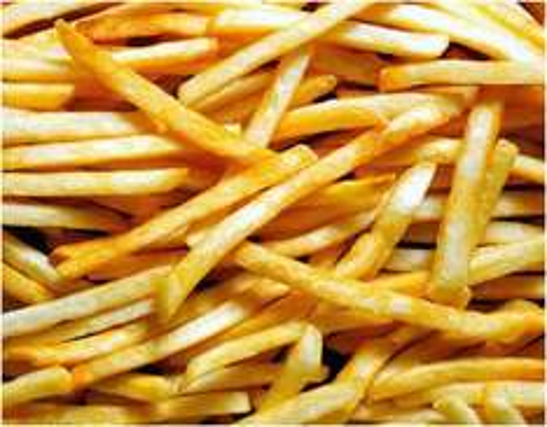 Burger King ; King Pommes Effektiv kostenlos (Burgerking App+Payback)