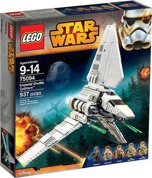 LEGO 75094 Star Wars - Imperial Shuttle Tydirium @Galeria Kaufhof 67,99€