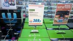 Lokal Expert Altenkirchen - Xbox One + Kinect + Assassins Creed Unity + Assassins Creed Black Flag 369 €