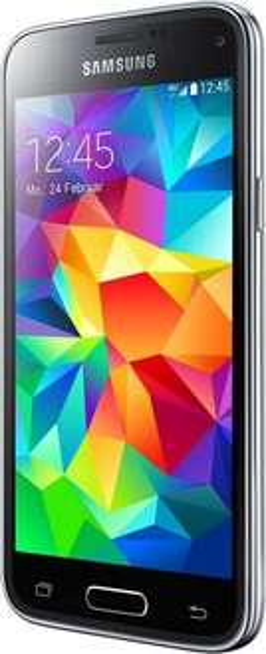 [Amazon.de] Samsung Galaxy S5 mini 16 GB schwarz für 199€