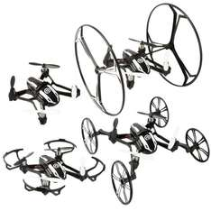 [eBay] Kamera Drohne NINETEC Spyforce1 Mini HD Video Quadrocopter Ufo 2.0MP 1280x720 für 49,99 Euro