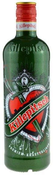 [lokal - Düsseldorf] Killepitsch - DER Düsseldorfer Kräuterlikör - aktuelle Design-Edition oder normale Flasche - 11,99€ statt 18,90€