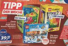 Lego Duplo Große kreativ Steinebox  Real on/offline