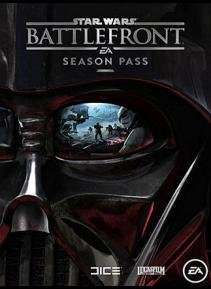 [g2a.com] Star Wars Battlefront Season Pass (Xbox One)