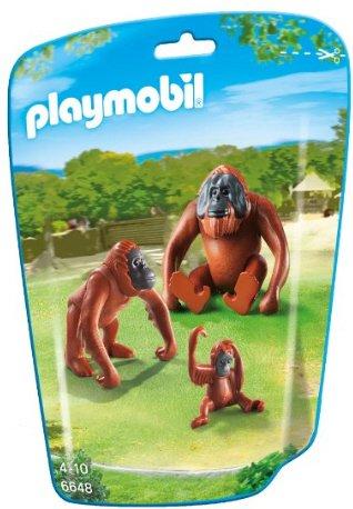 [Amazon Prime] Diverses Playmobil (Zoo, Adventure, Casting) bis zu 70% zum UVP reduziert, PLUS-Produkte