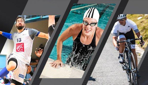 Adidas Specialty Store: Heute 50% Rabatt auf ausgewählte Schwimm- und Radsportbekleidung