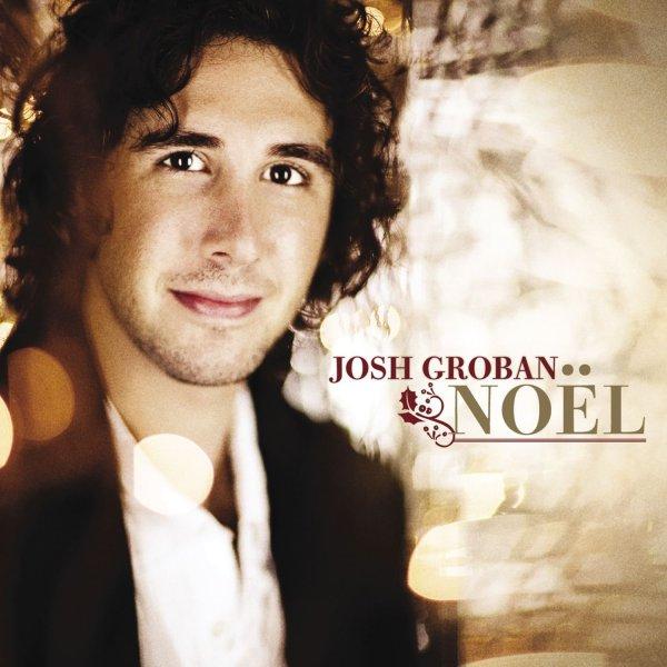 """[Play Store US Account] noch ein Weihnachts-Album """"Josh Groban - Noel"""" sowie """"Stages"""""""