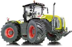 Wiking 7308 - Claas Xerion 5000 1:32 @ Amazon Prime ab 19.12.15 lieferbar