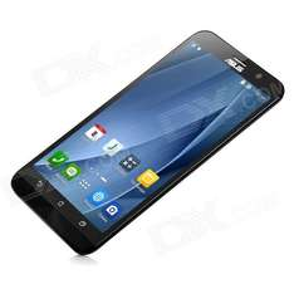[dx.com] Asus Zenfone 2 ZE551ML 5,5'' FHD IPS, 2,3 GHz Intel Atom Z3560 Quadcore, 2GB RAM, 16 GB intern, 3000 mAh mit Quickcharge
