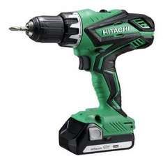 [redcoon] Hitachi Power Tools DS 18DJL für 129 €