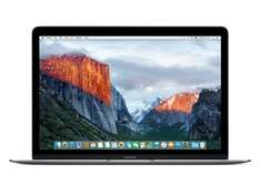 "Apple MacBook 12"" Retina Dual-Core 8 GB RAM 256 GB SSD @Ebay WOW für 1199€ VSK frei"