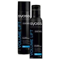(Rossmann)Syoss Haarspray/Schaumfestiger für 0,44€