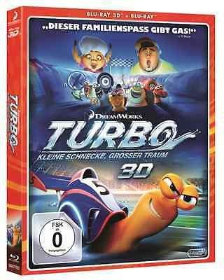 Turbo 3D - ebay WOW Wochenenddeal