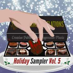 [Free Label-Sampler] Happy Metal Annihilation Vol. 5 von Asher Media