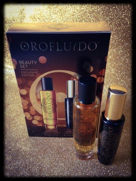 Revlon Orofluido Öl Elixier + Parfüm reduziert + kostenloser Versand + Rabatt Gutschein
