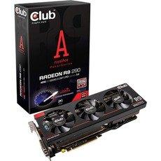 Einzelstück!  Radeon R9-290 mit 4GB VRAM ~270€