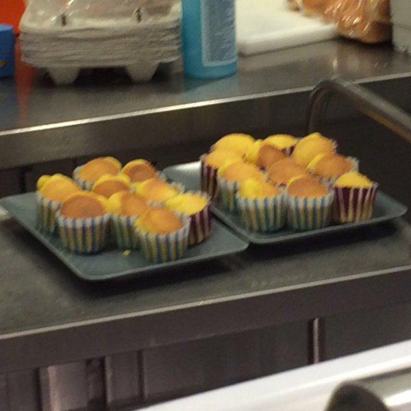 [LOKAL DD?] Ikea Elbepark zu jedem Einkauf kostenlose Zitronen-Muffins