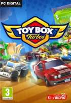 [Steam] Toybox Turbos 3,75€ @ dlgamer