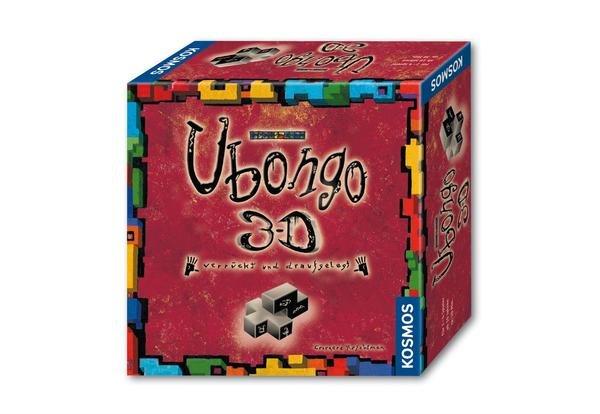 [Thalia.de, Buch.de oder Bol.de] Ubongo 3D