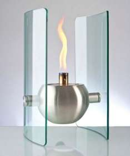 XXXLutz Öllampe Sompex für 19,99€ inkl. VSK