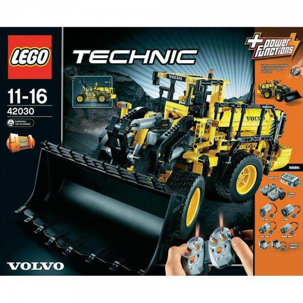 [Online Galeria Kaufhof] LEGO Technic 42043 & 42030
