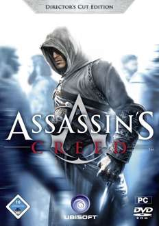 Assassin's Creed Director's Cut Edition [PC] für 4,79€ @GOG.com