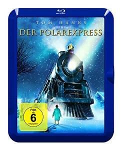 Der Polarexpress FR4ME Edition (exklusiv bei Amazon.de) [Blu-ray] [Limited Edition] für 5,97€ (Prime) @ amazon.de