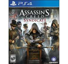 PSN Weihnachtsangebot 7: Assassin's Creed Syndicate 45€ und Season Pass 20€