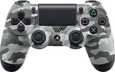 [stanpharmacy] Sony PS4 DualShock Controller Urban Camouflage und andere | 45,49€ VSK-Frei