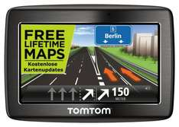 TomTom Start 20 M EU * FREE Lifetime Maps * 45 Länder Europa XL IQ GPS Navi WOW