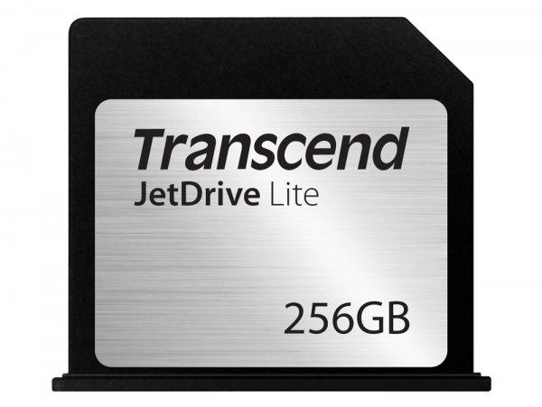 GRAVIS: Transcend JetDrive Lite 130, 350 und 360 256 GB SD-Karte für MacBooks