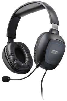 Creative Sound Blaster Tactic3D Sigma GH0140 SBX Gaming Headset schwarz für 29.90 € > [amazon.de]