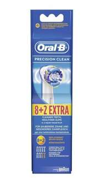 Oral-B Precision Clean 8+2 @ Amazon Marketplace