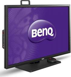 Gamer Monitor BenQ XL2730Z 27 Zoll 144Hz Amazon Tagesdeal