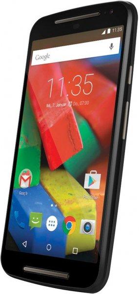 Motorola Moto G 2. Gen LTE (5 Zoll (12,7 cm) 8 GB Speicher, Android 5.0) schwarz Andoid 6 schon angekündigt 123€ @amazon.it