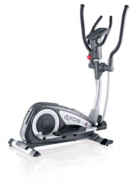 REAL online Kettler Crosstrainer Axos Cross M 329 Euro inkl Versand Idealo 409 Euro