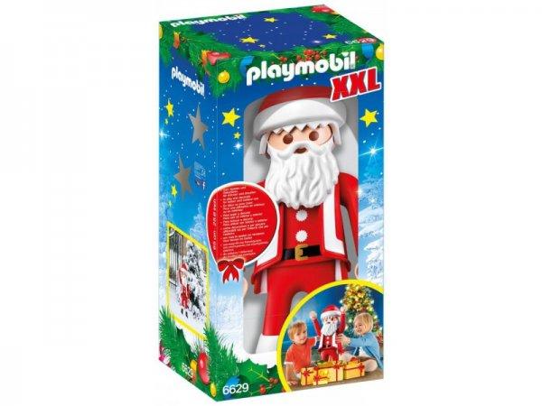 spiele max lockangebot - Playmobil 6629 Weihnachtsmann XXL - nur filiale