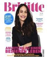 Brigitte Jahresabo (Digital) gratis bei Abosgratis